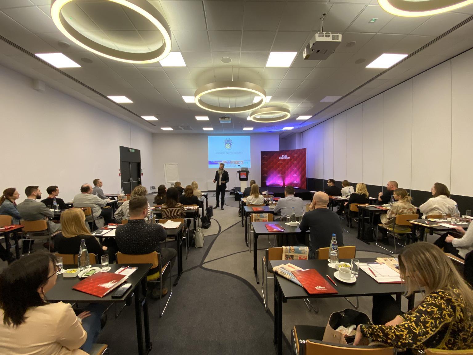 Konferencja Zarządzanie reklamacjami Puls Biznesu