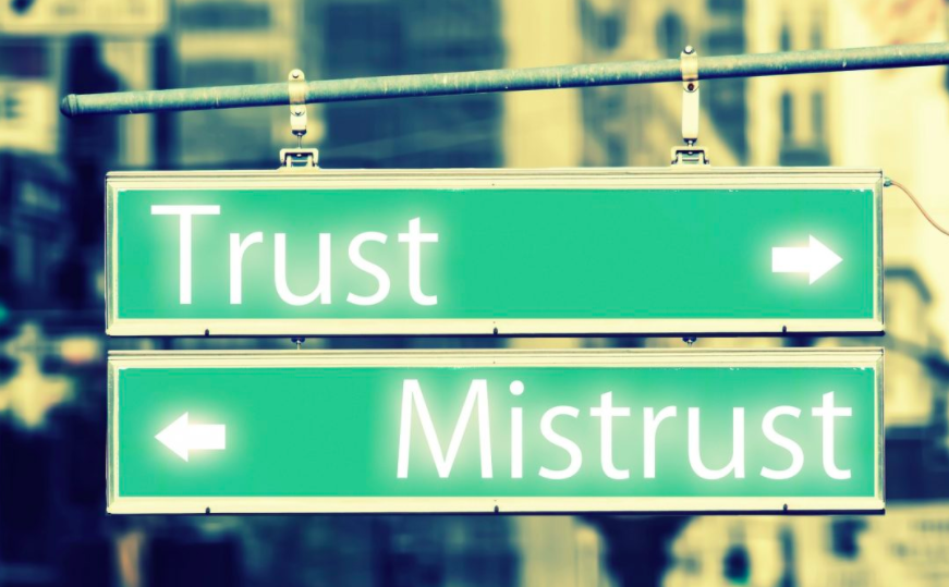 Zaufanie do marki do podstawa dobrego Customer Experience! Dowiedz się, jak je budować
