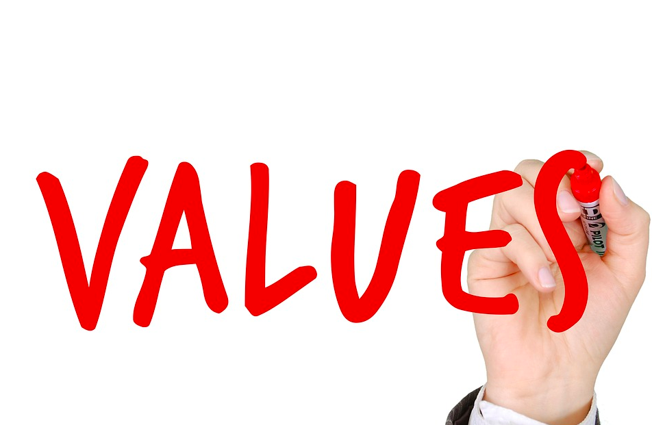 Wiesz, jakie wartości oferuje Twoja firma? Klientom na tym zależy!
